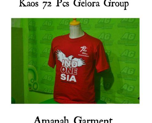 Konveksi Kaos Poloshirt Banguntapan