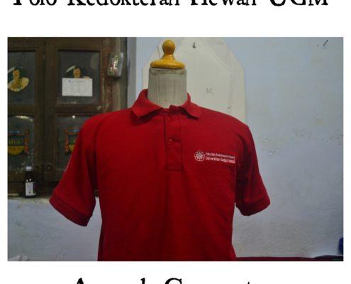 polo shirt jogja