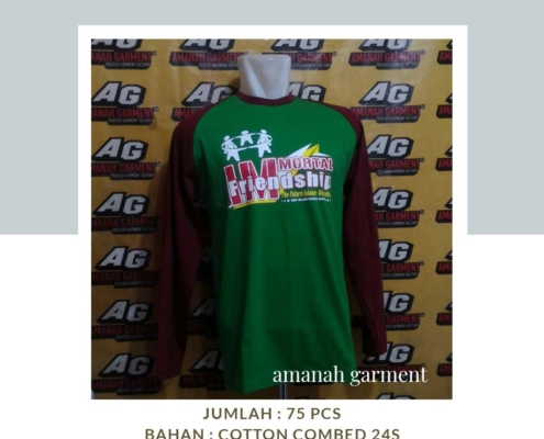 sablon pakaian sablon printing kaos sablon Yogyakarta